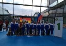 За победу в Чемпионате мира, который проходил 21-24 ноября, боролись 19 сборных команд, состоявших из 10 лучших танцевальных пар стран-участников