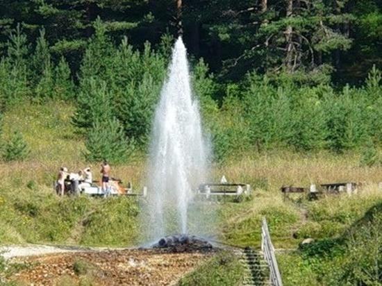 Добыча минвод на четырех скважинах в Забайкалье может приостановиться