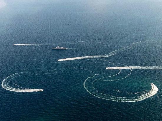 Провокацию вКерченском проливе можно разобрать ибез трибунала