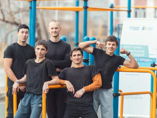 Омский НПЗ повысил доступность массового спорта