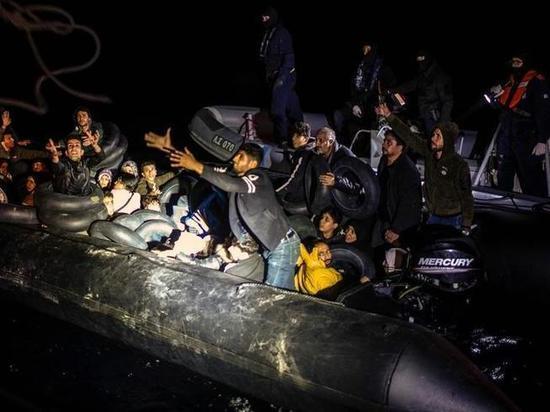 В 2020 году Германия примет беженцев по новой программе