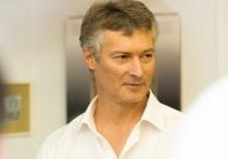 СМИ: причиной ликвидации партии Дмитрия Гудкова стало заявление Евгения Ройзмана