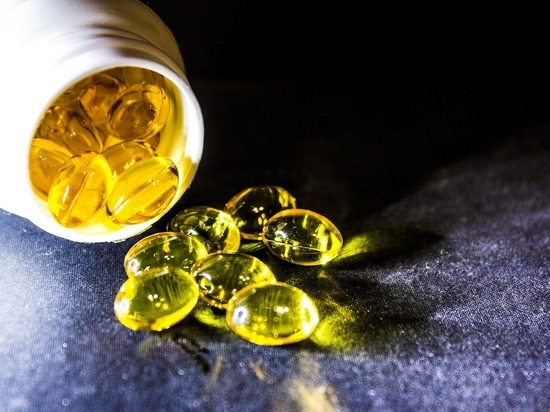 Названы главные симптомы дефицита витамина D