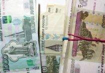 Назван средний размер банковских счетов россиян