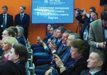 Максим Решетников: «Нацпроекты должны дальше формироваться с учетом мнения людей»
