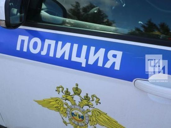 В Казани снизилась бытовая преступность