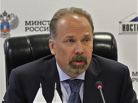 Экс-губернатор Ивановской области Михаил Мень возглавит мусорную госкомпанию