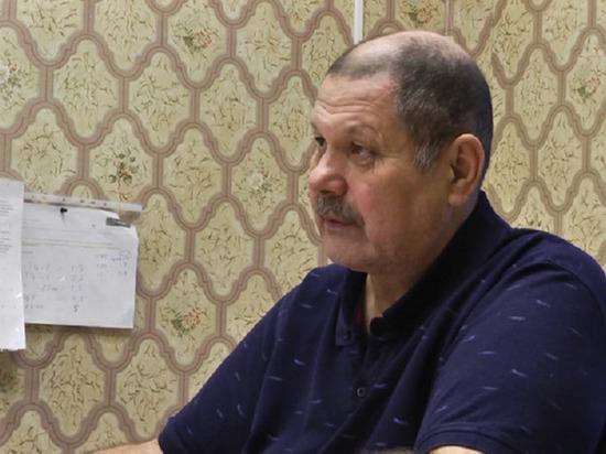 Директором кушвинского водоканала стал руководитель банкротящегося дегтярского мупа