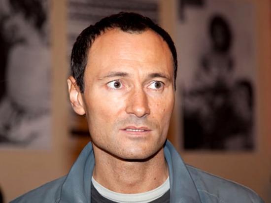 СМИ: Актер Дмитрий Ульянов госпитализирован с подозрением на инсульт