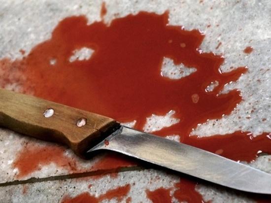 К ним в отделение приемного покоя доставили женщину с ножевым ранением