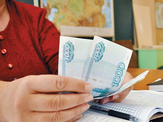 В Дагестане увеличат МРОТ и зарплату бюджетникам