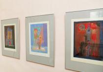 Известный художник из Петербурга организует выставку в Пскове