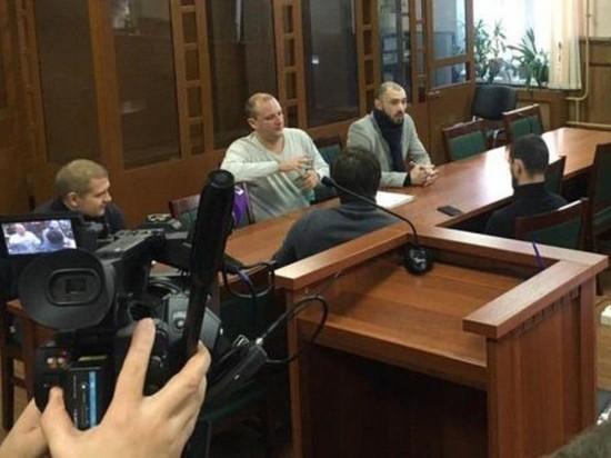 «Кошмаривших» массажный салон полицейских отправили в тюрьму