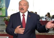 Лукашенко назвал страны, спонсирующие белорусскую оппозицию