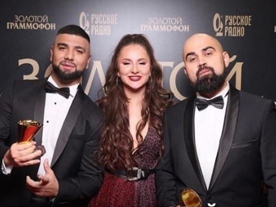 Певец из Северной Осетии завоевал «Золотой граммофон 2019»