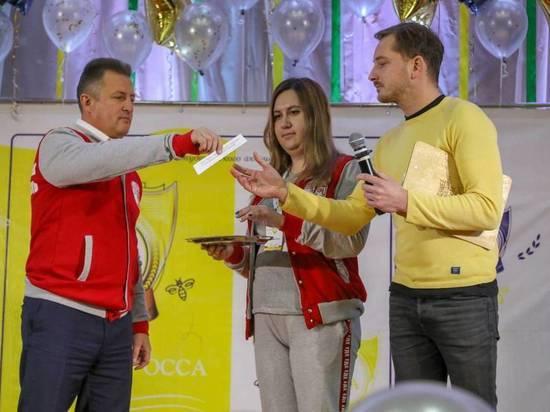 Имена победителей областного конкурса социальных проектов названы на Вологодчине