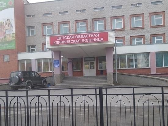 В Пскове задержан подозреваемый в нападении на детского врача