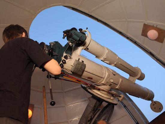 У обсерваторий снова появятся охранные зоны — проект решения правительства