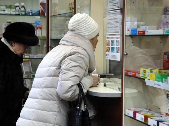 В России резко провалился импорт