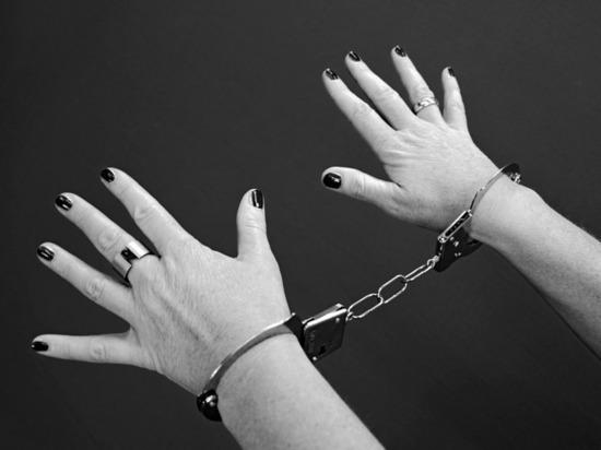 Сбежавшую из-под подписки о невыезде женщину задержали в Кабардино-Балкарии