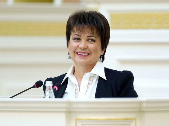 Вице-губернатор Петербурга Любовь Совершаева возвращается в полпредство СЗФО