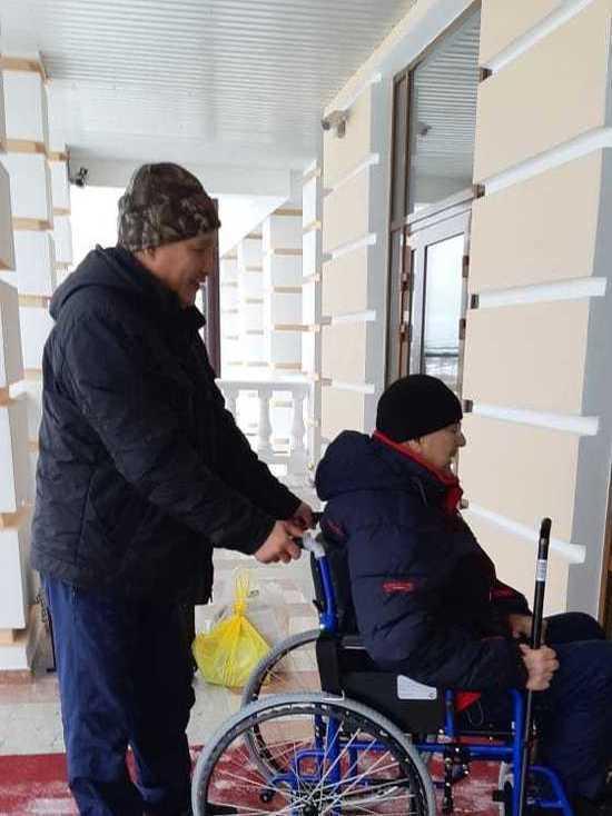 Железные Дороги Якутии - работают для удобства инвалидов