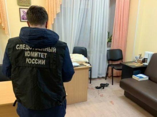 В Пскове возбуждено уголовное дело в связи с нападением на детского врача