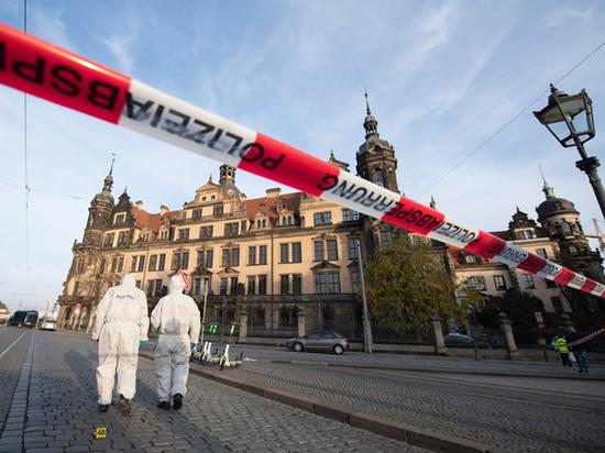 Грандиозная кража в Дрездене заставила задуматься об охране российских музеев