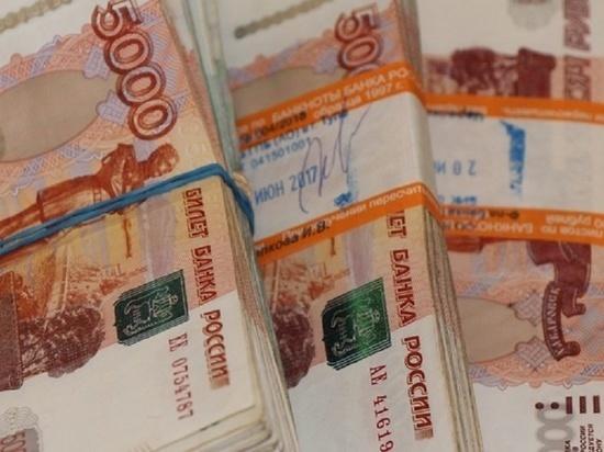 Директор тамбовской организации похитил деньги из бюджета
