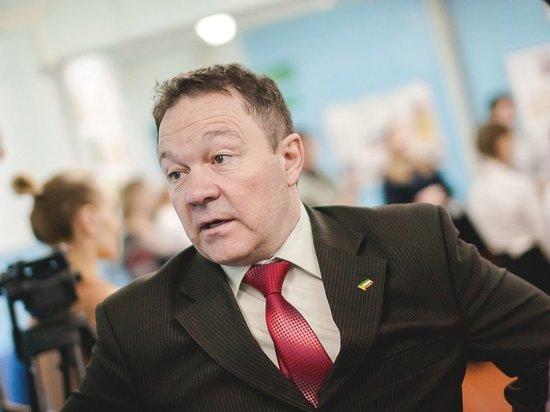 Афицинский выбыл из конкурса на должность сити-менеджера Читы