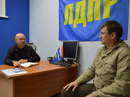 Жители продолжают жаловаться депутату Госдумы на проблемы в ЖКХ региона