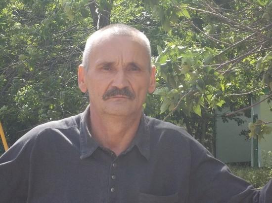 СК просит помочь в поиске пропавшего в Скопине мужчины