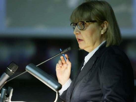 Марина Зайцева: Я надеюсь на объективное рассмотрение в суде