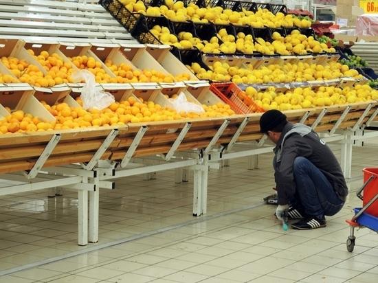 Врачи назвали злоупотребление мандаринами опасным для здоровья