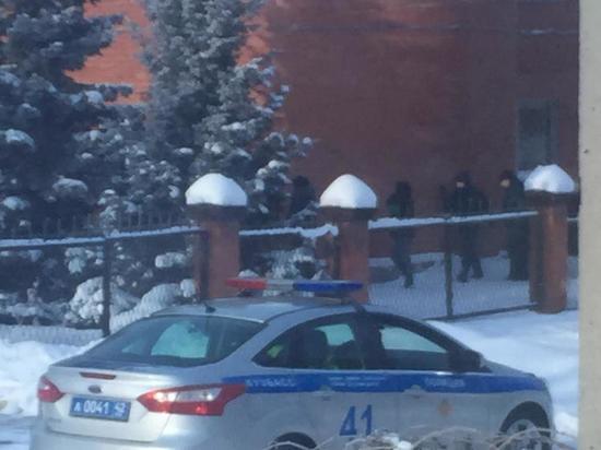 Убийцу экс-мэра Киселевска привезли в Белово на следственный эксперимент