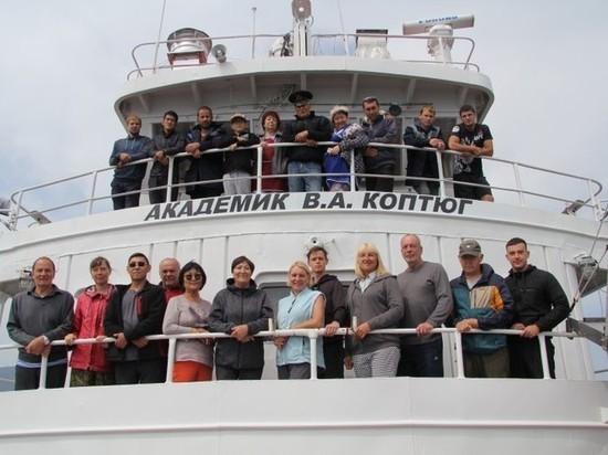 Правда в воздухе: как пожары влияют на Байкал