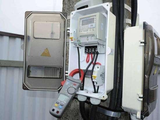 В Дагестане абоненты оплатили 16 млн за не потребленное электричество