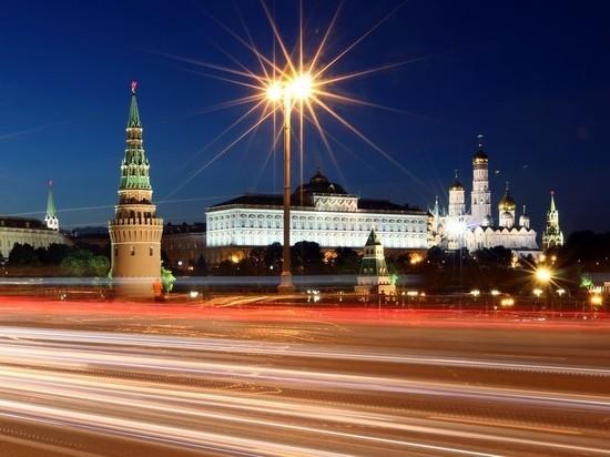 Кремль опроверг встречу глав спортивных федераций