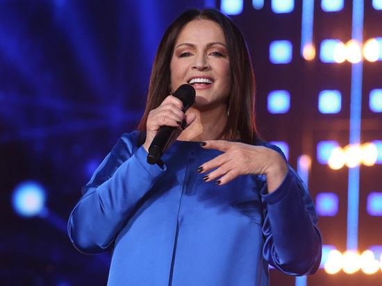 Сестра Ротару заявила, что не говорила о помощи певицы ВСУ