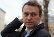 Минюст отказался предъявлять данные о финансировании фонда Навального из-за рубежа