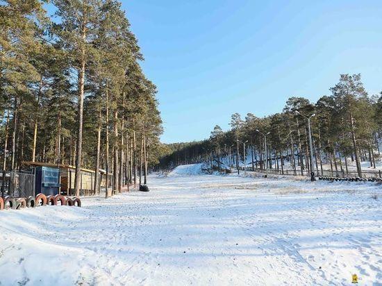 Биатлонный комплекс «Снежинка» в Улан-Удэ станет муниципальным