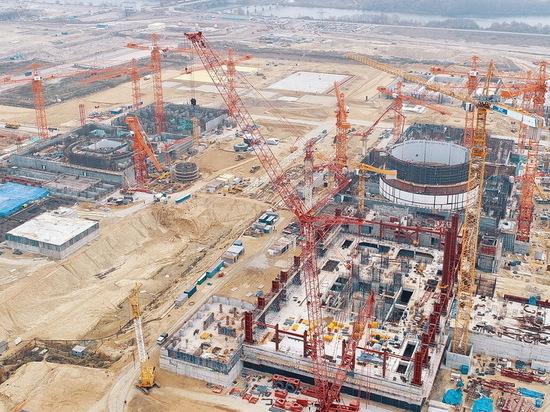 Почему Курская АЭС-2 — будущее региона