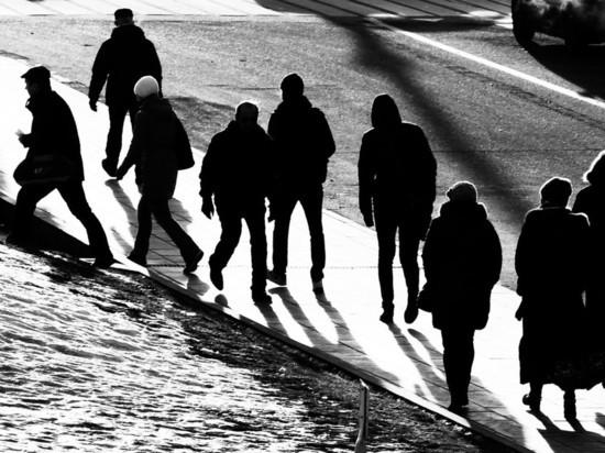 Число потенциальных банкротов среди россиян превысило 1 миллион