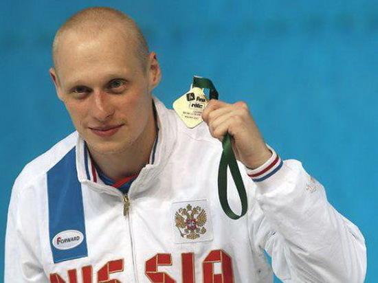 Саратовский министр об уходе Захарова из спорта: «Илья никогда не использовал допинг»