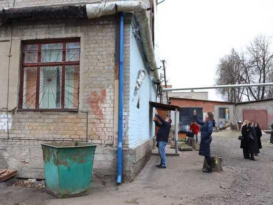 С глаз долой: чиновники отвели место первому музыкальному арт-объекту Калуги рядом с помойкой