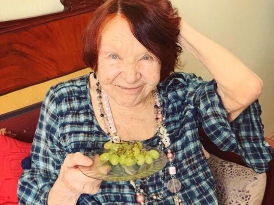 Бабушке Ивана Урганта спасли зрение