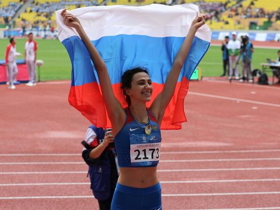 Ласицкене, Логинов, Устюгов: их лишают права бороться за медали Игр
