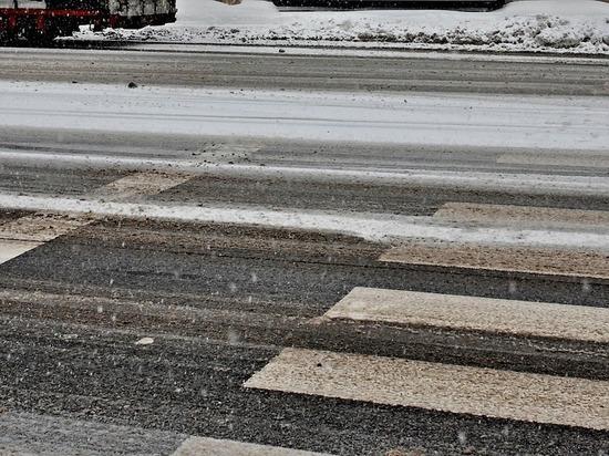 Пешеходы в Ноябрьске с начала года нарушили ПДД более двух тыс. раз