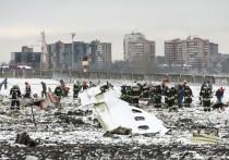 Межгосударственный авиационный комитет назвал причину крушения в марте 2016 года Boeing 737, выполнявшего рейс из Дубая в Ростов-на-Дону