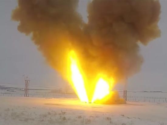 Эксперты оценили демонстрацию американцам российского «Авангарда»: «СНВ-3 не спасет»